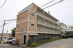 桜ヶ丘グリーンマンション[201号室]の外観