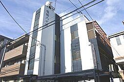スカイコーポ藤[3階]の外観