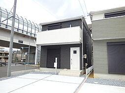名古屋市天白区平針5丁目 1号棟 新築一戸建て