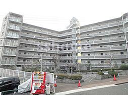 六甲桜丘ハイツ[206号室]の外観