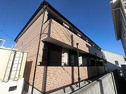JR総武本線 四街道駅 徒歩9分の賃貸アパート
