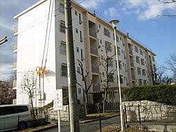 UR-久御山団地[5階]の外観