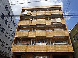 ハイツコスモ21[2階]の外観