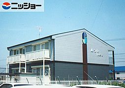 Surplus大樹寺B[2階]の外観