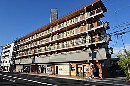 セビーヌ武庫之荘 参番館[203号室]の外観