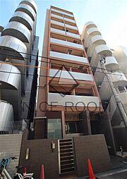 クレストコート高津[2階]の外観