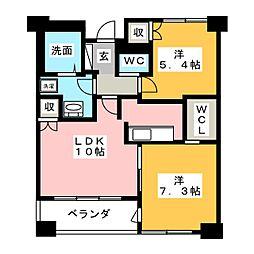 清水駅 14.0万円