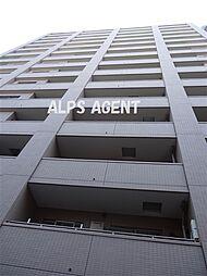 JR京浜東北・根岸線 桜木町駅 徒歩8分の賃貸マンション
