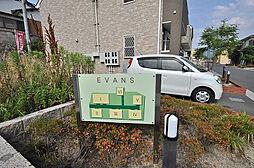 EVANS I(エヴァンスI)[1階]の外観
