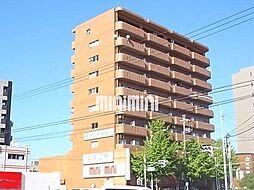ケイツーホソノ[5階]の外観