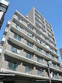 外観(10階建・鉄筋コンクリート造マンション)