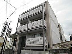 リンクスイン東大阪Part1[3階]の外観