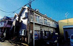 西武池袋線 清瀬駅 徒歩10分