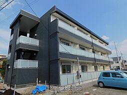 神奈川県相模原市南区上鶴間本町7の賃貸マンションの外観