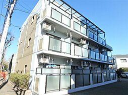 172−アモーレ富士見台[3階]の外観