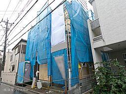 富士見市関沢3丁目