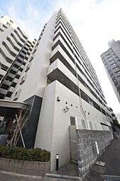 HF西新宿レジデンスWEST[6階]の外観