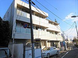 mizunoto[102号室]の外観