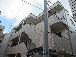 アクスルオオノ[3階]の外観