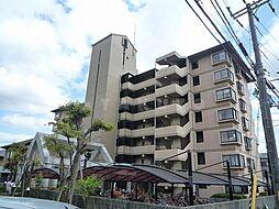 サンシャイン梅津[7階]の外観