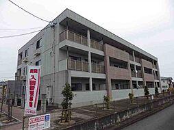 三重県四日市市小杉町の賃貸マンションの外観