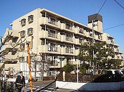 グリーンカース恋ヶ窪[503号室]の外観