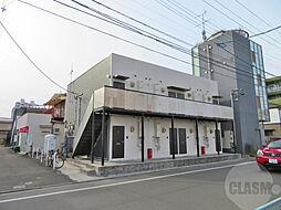 仙台市営南北線 北四番丁駅 徒歩14分の賃貸アパート