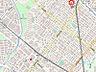 地図,2DK,面積42.12m2,賃料4.4万円,JR学園都市線 八軒駅 徒歩8分,JR学園都市線 新川駅 徒歩13分,北海道札幌市西区八軒九条西1丁目2番11号