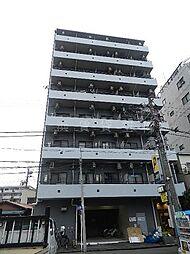 日神パレステージ蒔田公園[5階]の外観