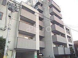 シャローム[3階]の外観