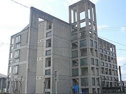 兵庫県加古川市平岡町山之上字殿山の賃貸マンションの外観