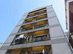 ハイムアーキテクト[6階]の外観