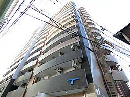 セレニテ福島scelto(シェルト)[6階]の外観