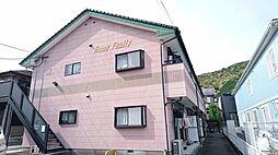 静岡県静岡市葵区羽鳥7丁目の賃貸アパートの外観
