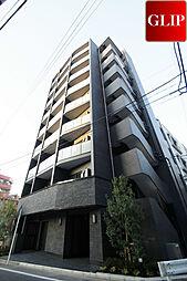 Le'a横濱反町駅前[401号室]の外観