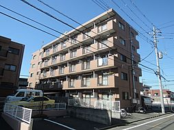 第12増尾ビル(北坂戸学生会館)[207号室]の外観