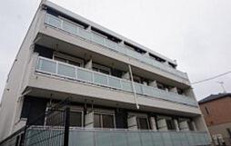 リブリ・yuuki II[2階]の外観
