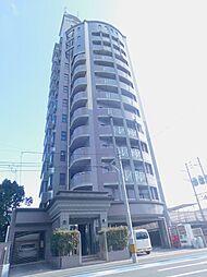 ニューサンリバー7番館[9階]の外観