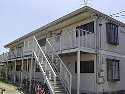 サンハイツマスミ2号館[101号室]の外観