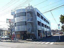 第一橋本ビル[203号室号室]の外観