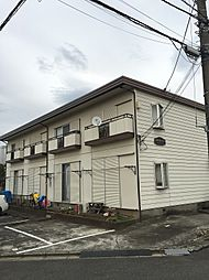 [テラスハウス] 東京都八王子市めじろ台1丁目 の賃貸【/】の外観