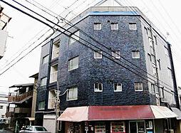 田畑マンション[401号室]の外観