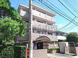 センチュリーコート本川越[3階]の外観