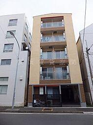 ビ・カーサ K-コンフォート[2階]の外観