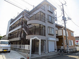 ドムール平塚第VI[402号室]の外観