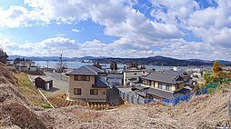 南三陸町志津川 建築条件なし 売地