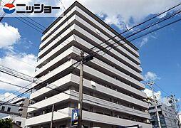 MILE・STONE・IZUMI[11階]の外観