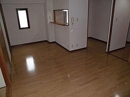 グリーンエクセル稲野[105号室]の外観