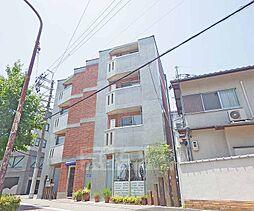 京都市営烏丸線 北大路駅 徒歩5分の賃貸マンション