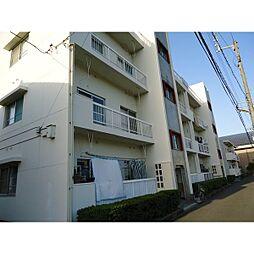 松尾マンション[3階]の外観